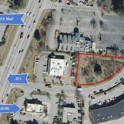 South Wake County Post 10225 VFW seeks Special Use Permit