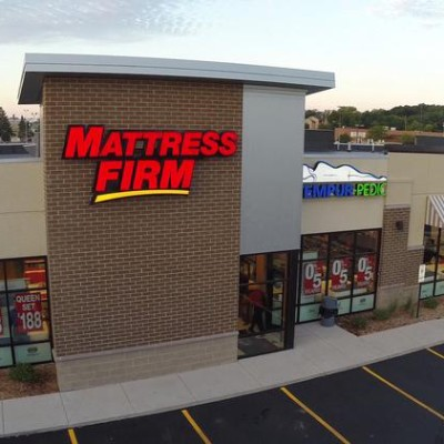 Duke Realty inks deal for Mattress Firm's new Triangle warehouse