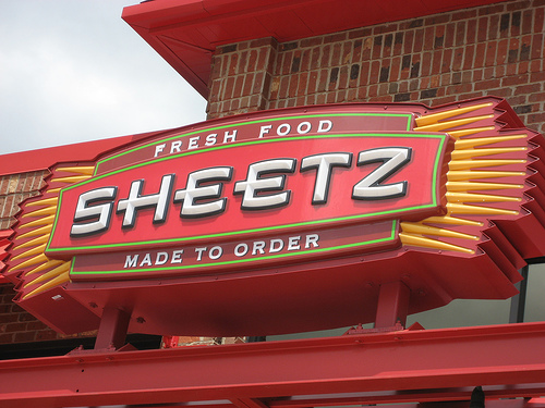 Sheetz at White Oak