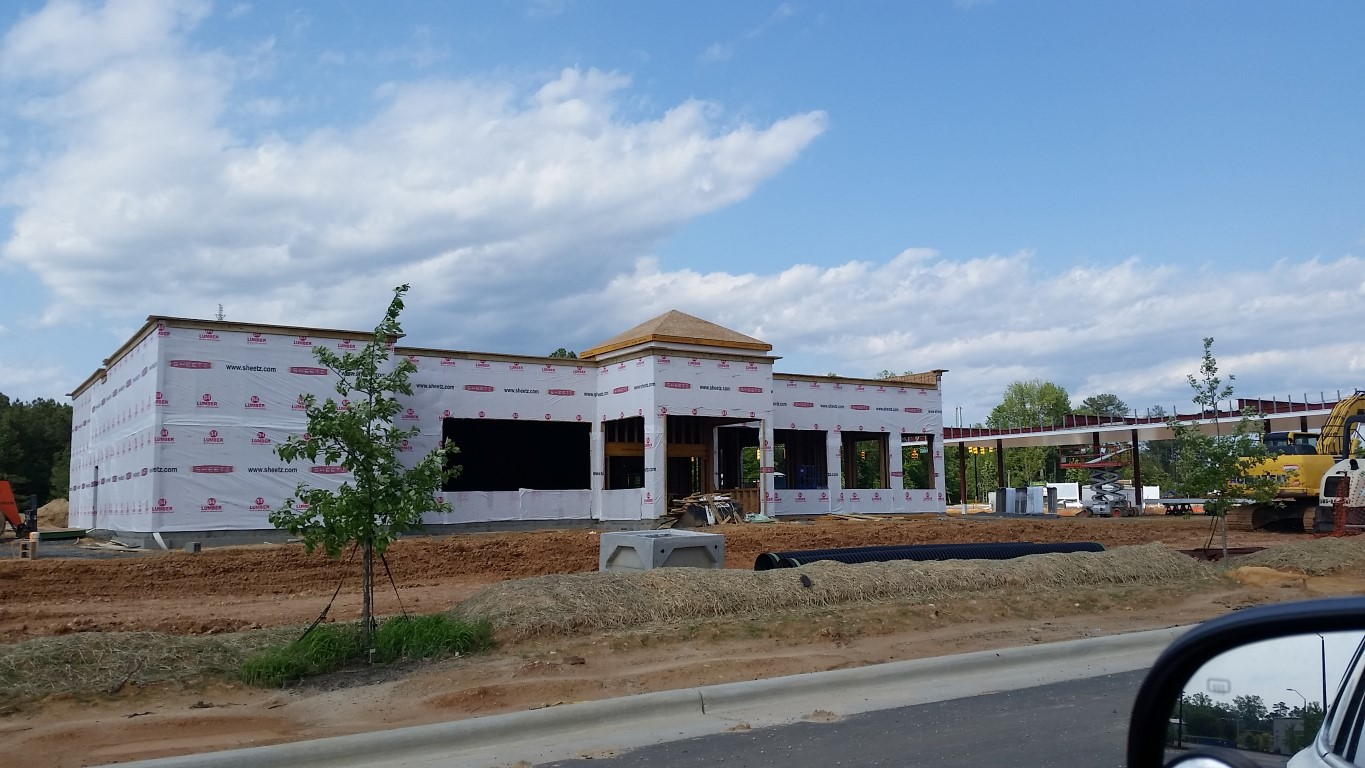 Sheetz and Panera Bread Update