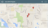 June Projects Seeking Permits – Apartments and Seniors