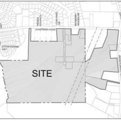 Country Walk Subdivision Seeks Plan Approval